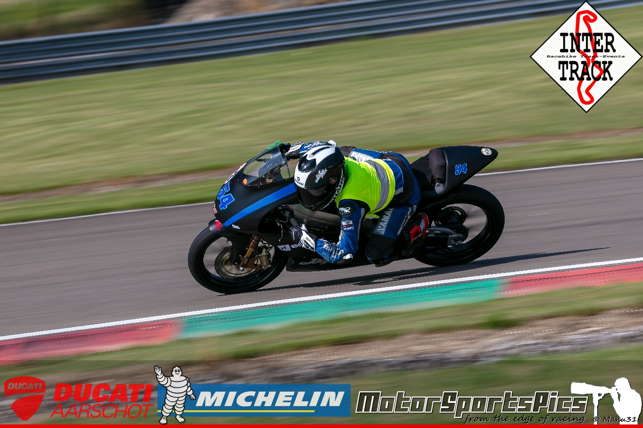 18+19-07-2020 Inter-Track at Mettet group 3 Yellow #155