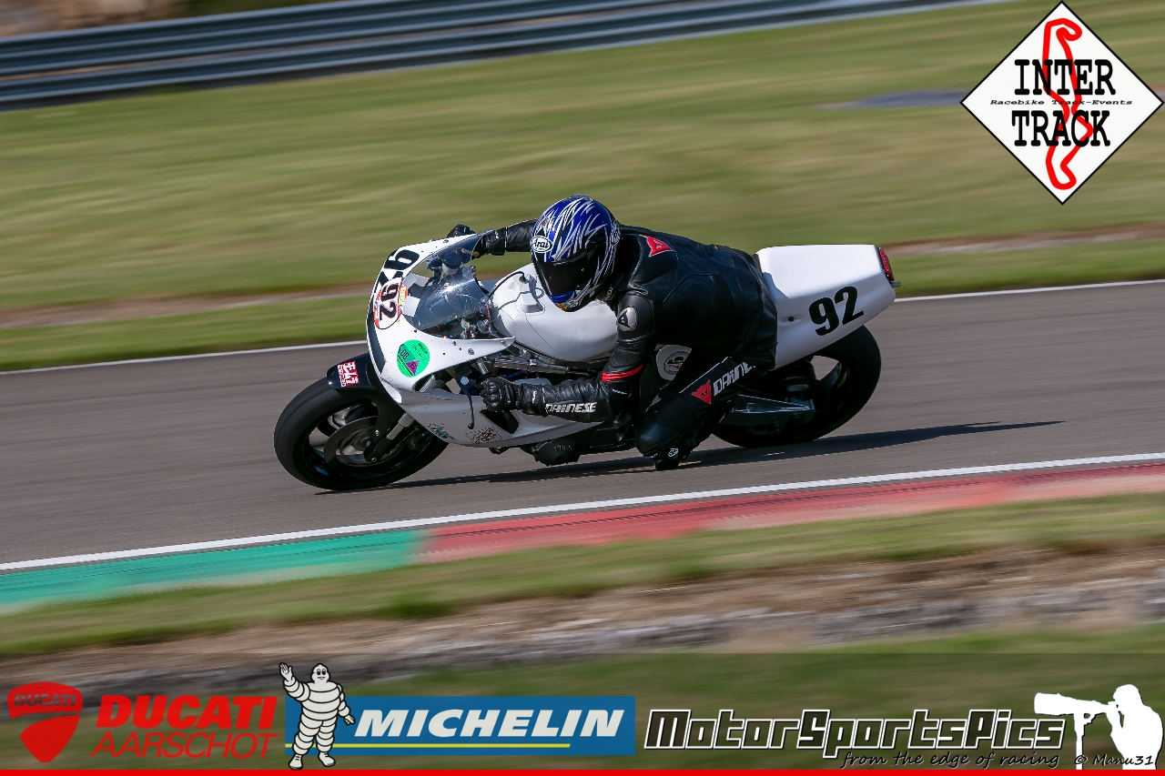 18+19-07-2020 Inter-Track at Mettet group 3 Yellow #164