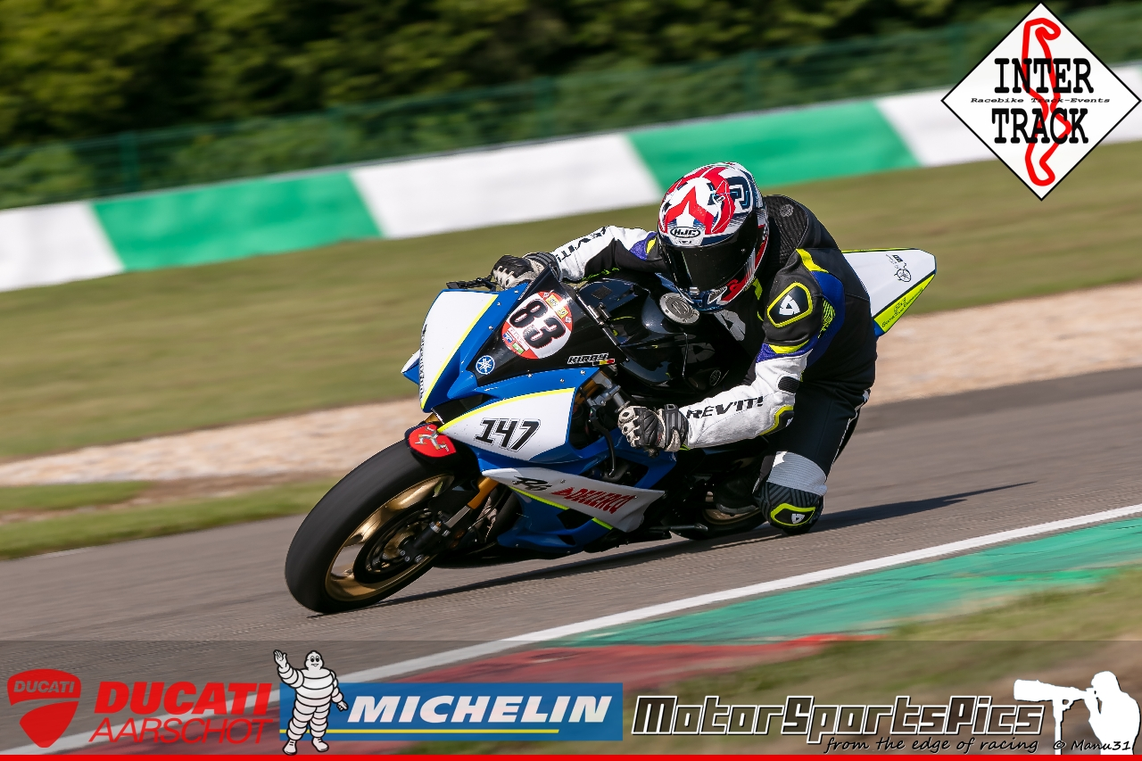 18+19-07-2020 Inter-Track at Mettet group 3 Yellow #199