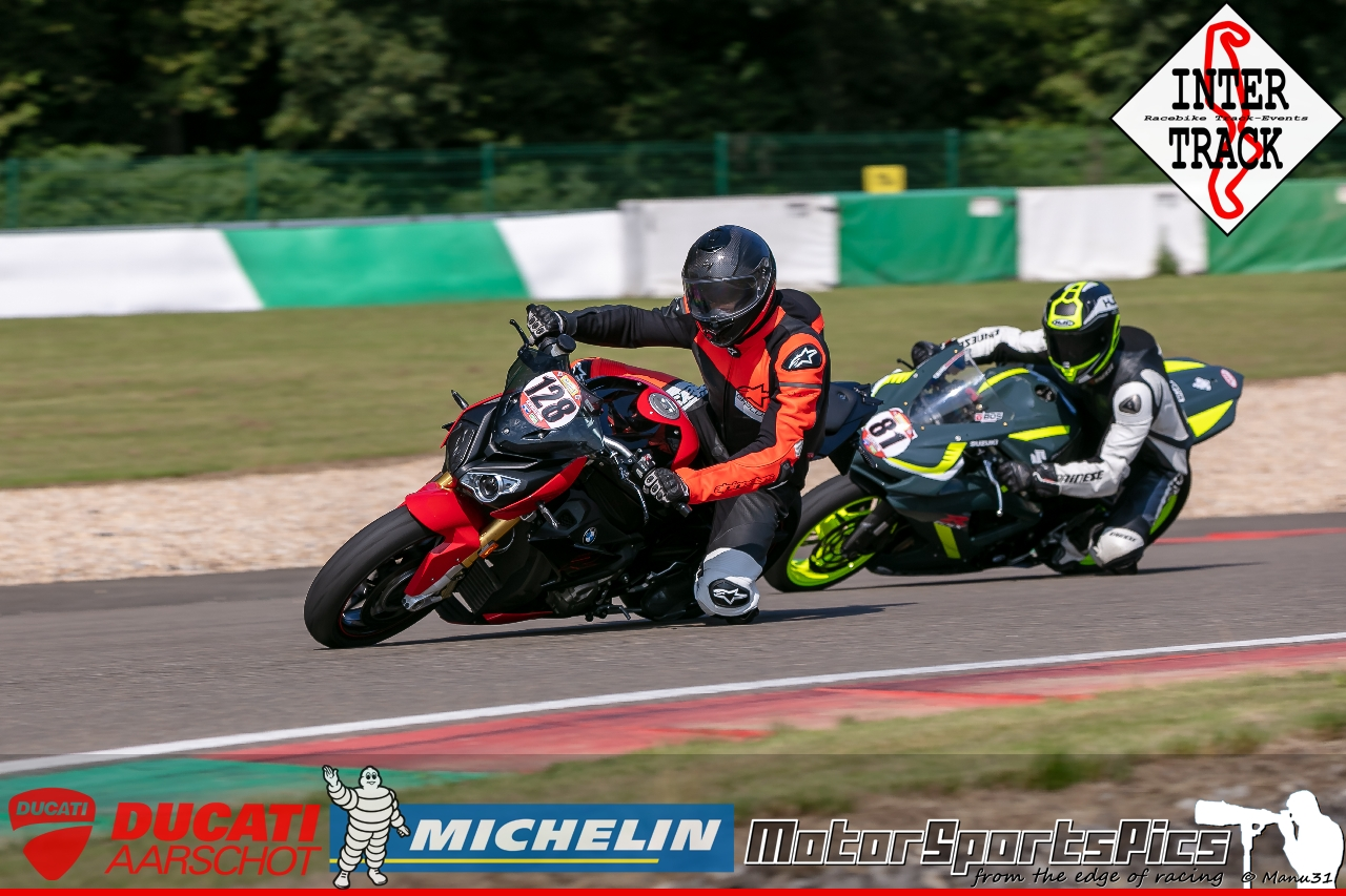18+19-07-2020 Inter-Track at Mettet group 3 Yellow #208