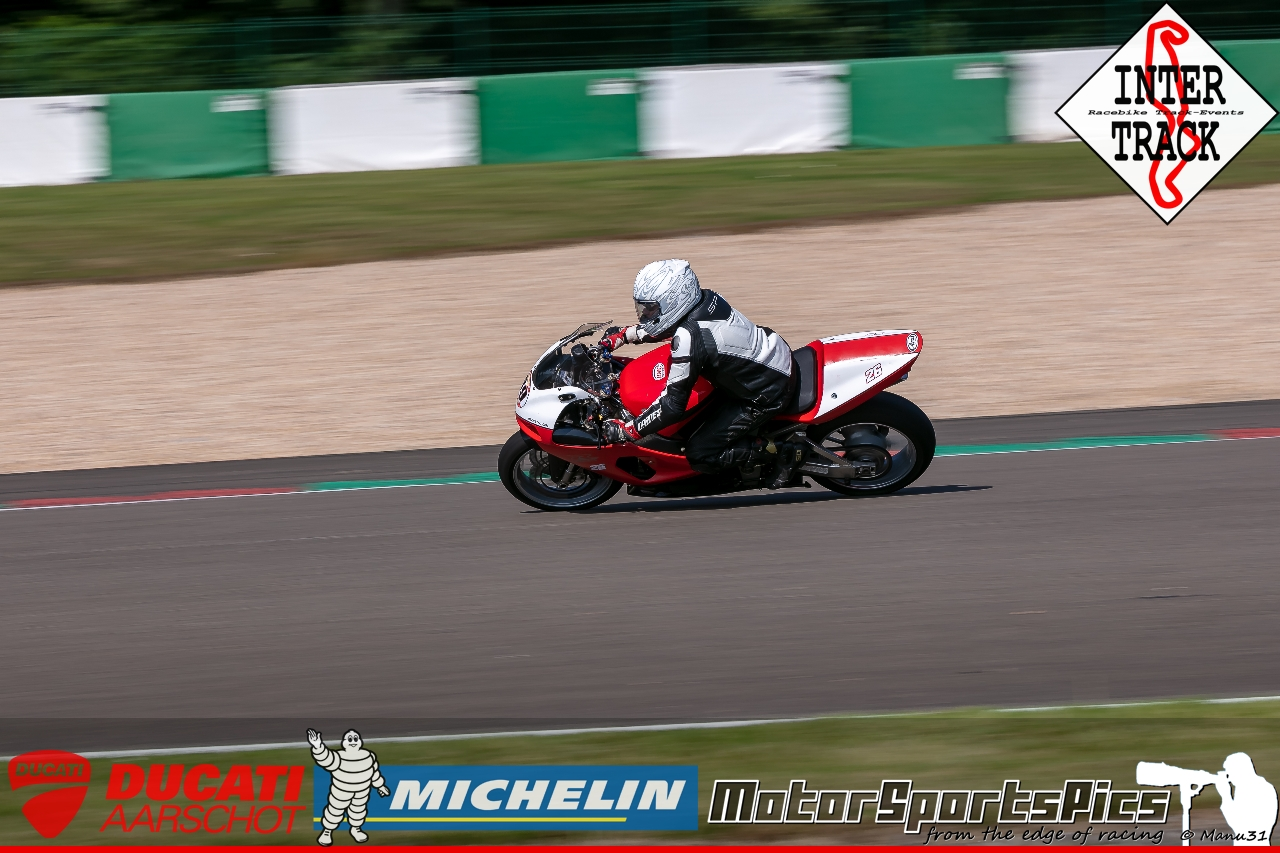 18+19-07-2020 Inter-Track at Mettet group 3 Yellow #238