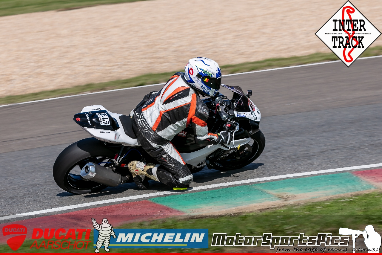 18+19-07-2020 Inter-Track at Mettet group 4 Red #580
