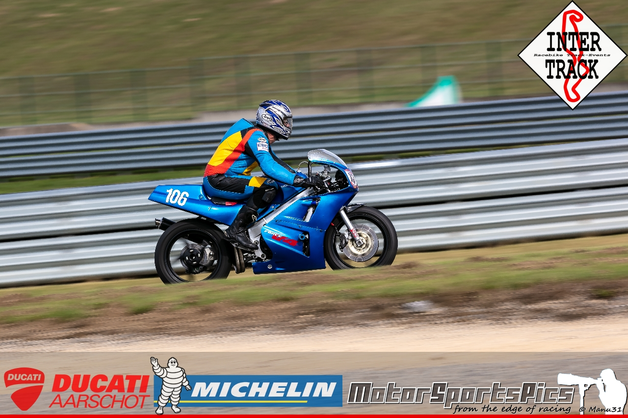 18+19-07-2020 Inter-Track at Mettet group 2 Blue #505