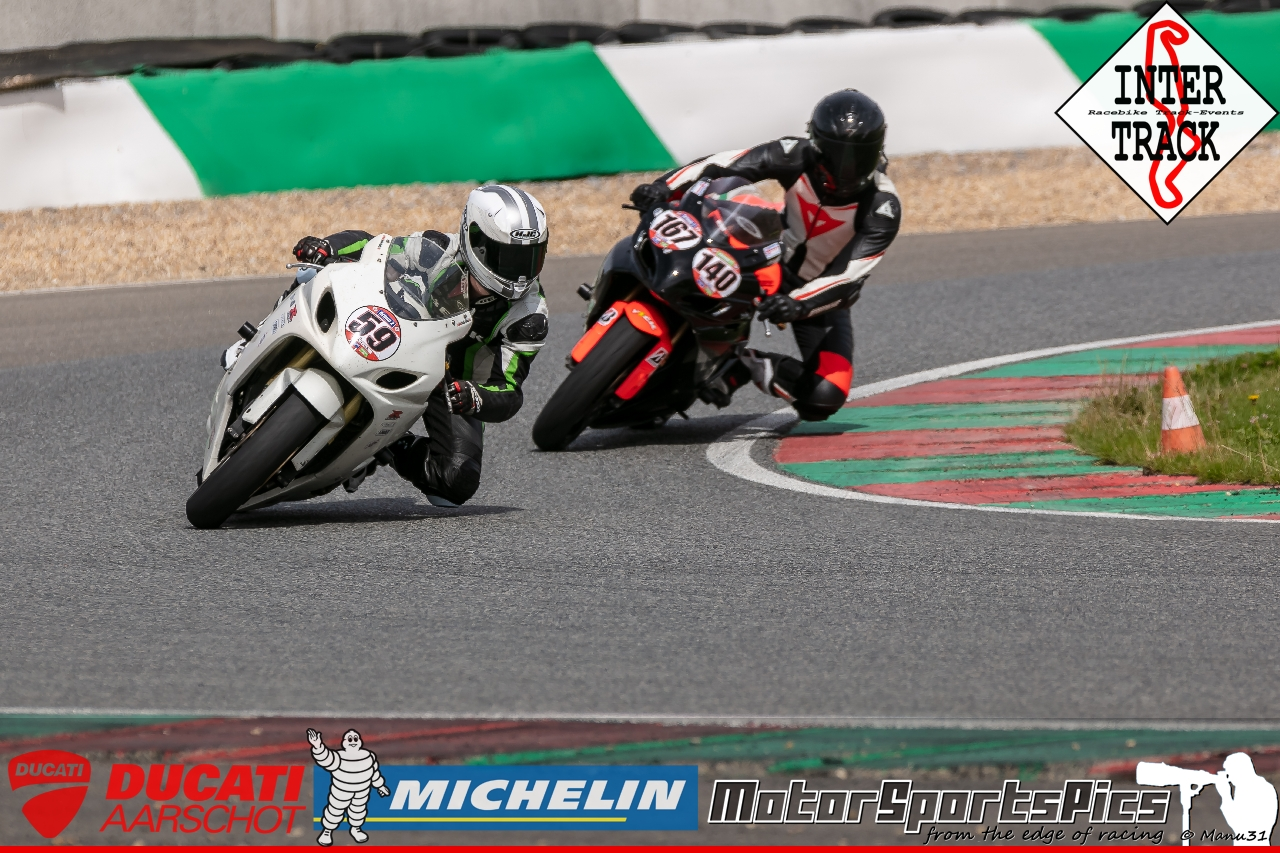 18+19-07-2020 Inter-Track at Mettet group 2 Blue #560