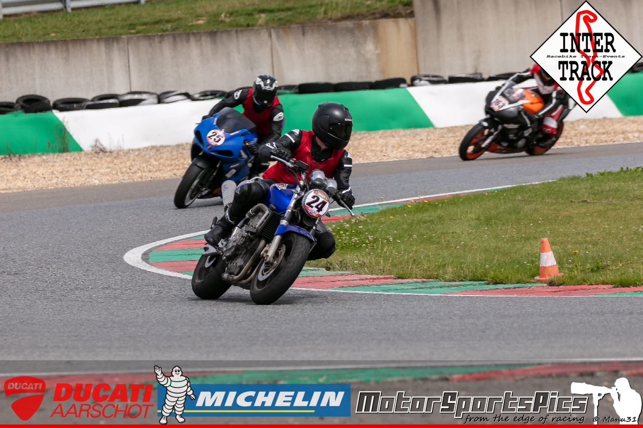 18+19-07-2020 Inter-Track at Mettet group 1 Green #589