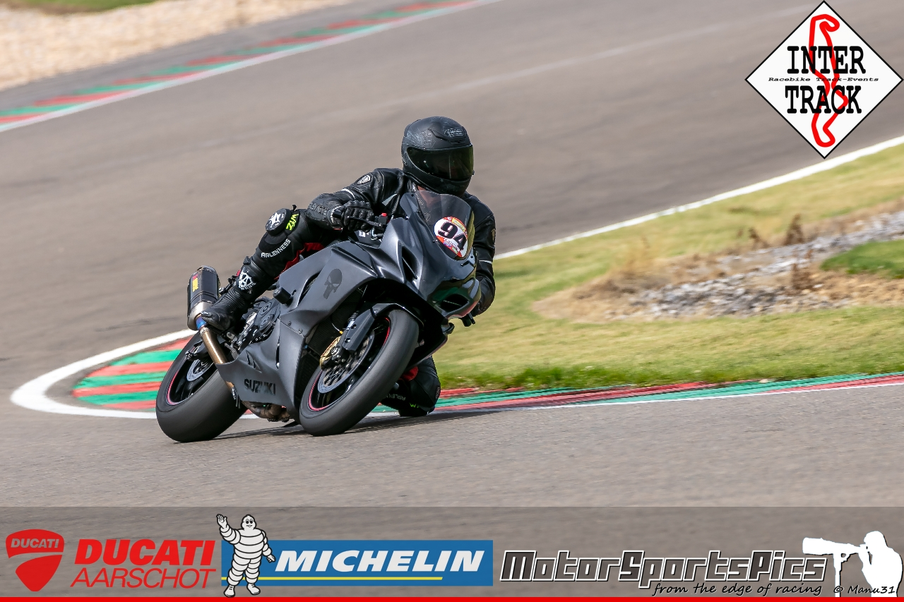 18+19-07-2020 Inter-Track at Mettet group 3 Yellow #711