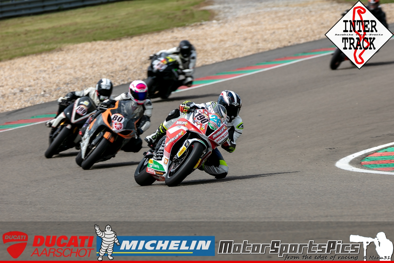 18+19-07-2020 Inter-Track at Mettet group 3 Yellow #714