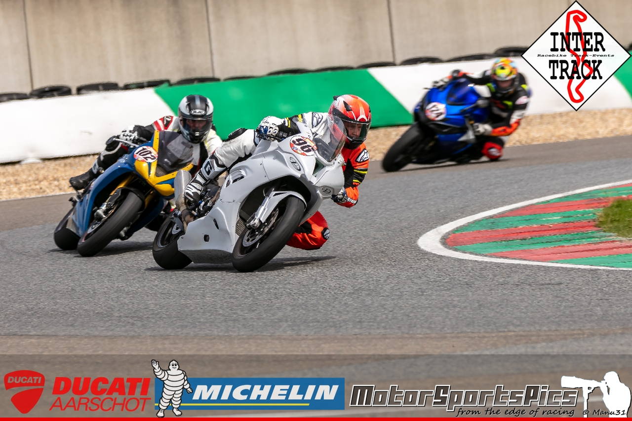 18+19-07-2020 Inter-Track at Mettet group 3 Yellow #716