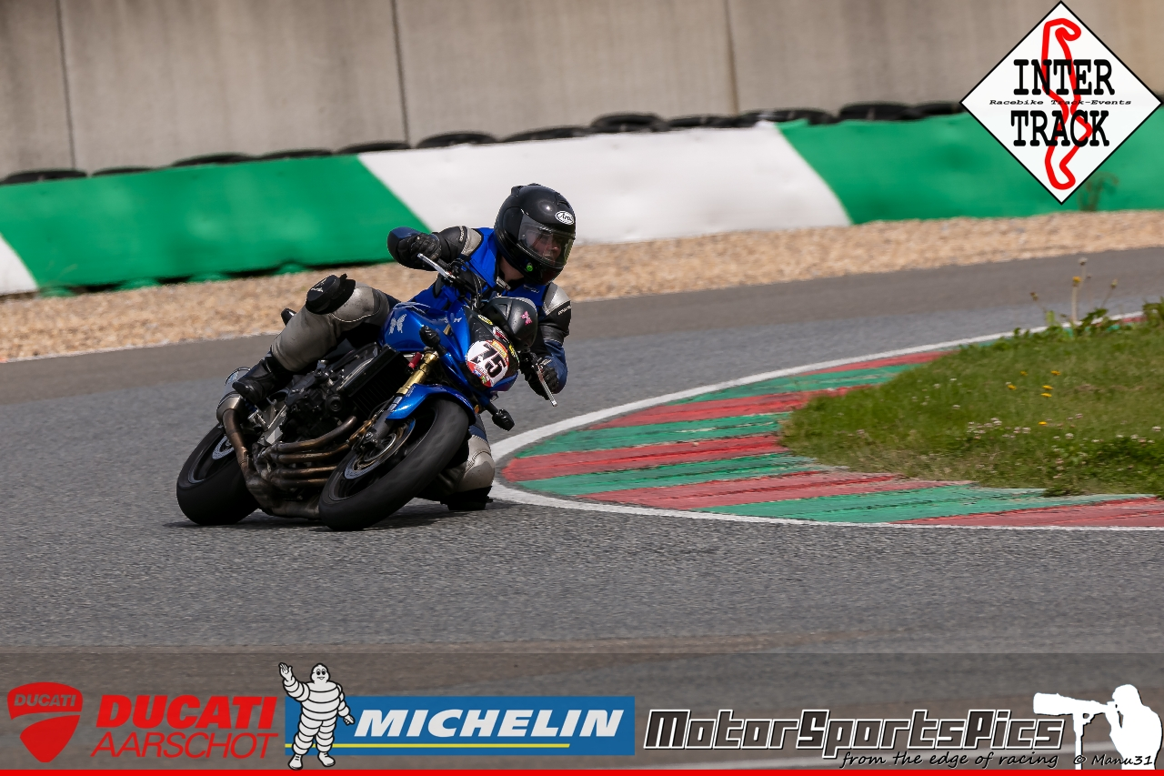 18+19-07-2020 Inter-Track at Mettet group 3 Yellow #718