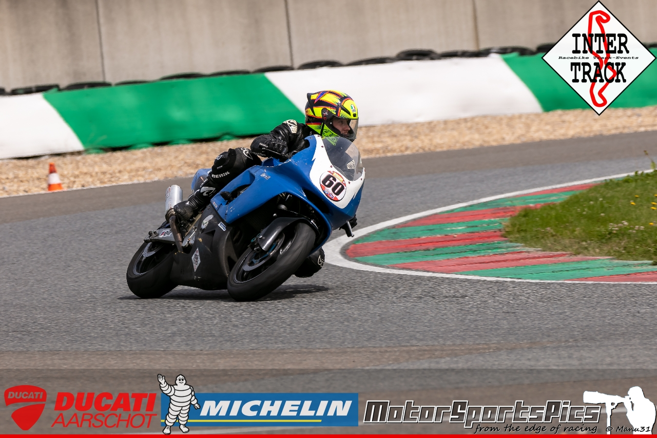 18+19-07-2020 Inter-Track at Mettet group 3 Yellow #725