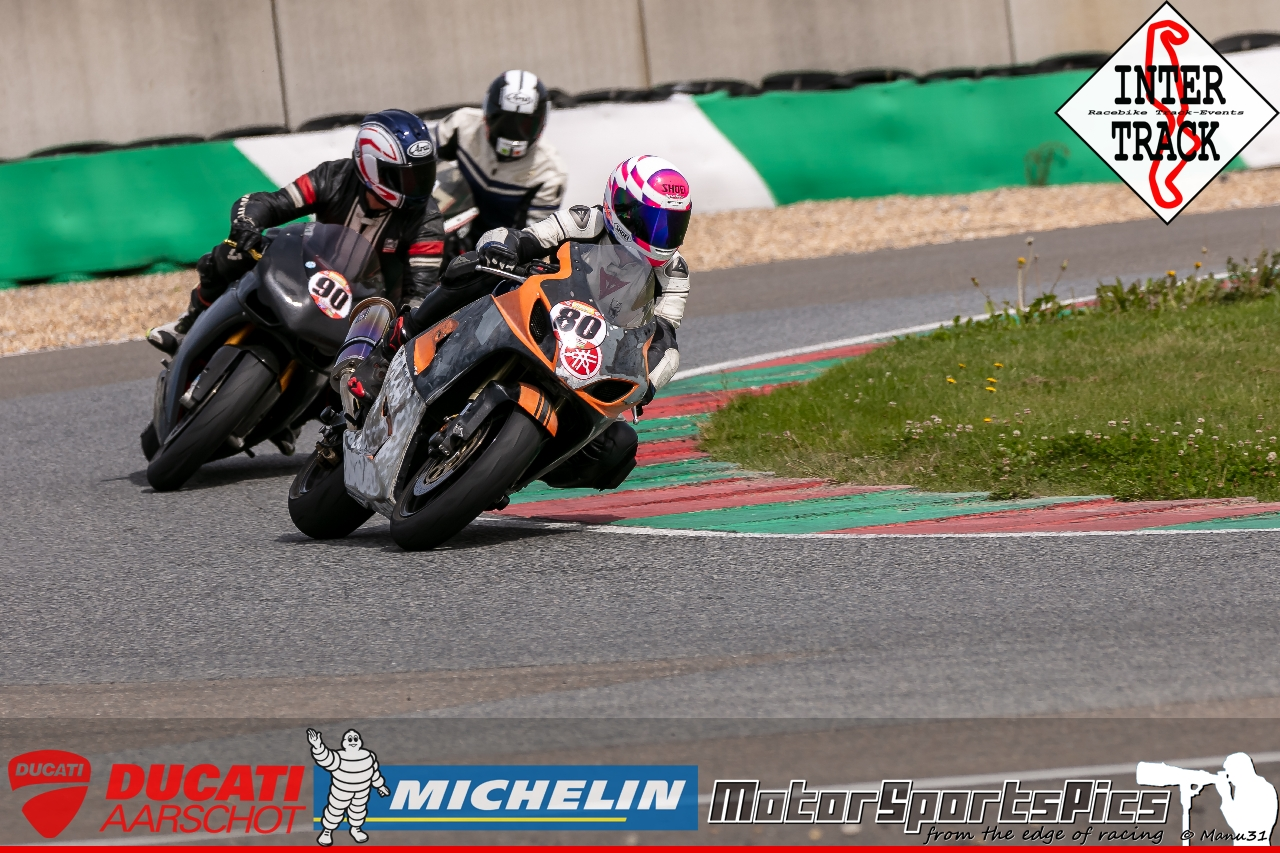 18+19-07-2020 Inter-Track at Mettet group 3 Yellow #728