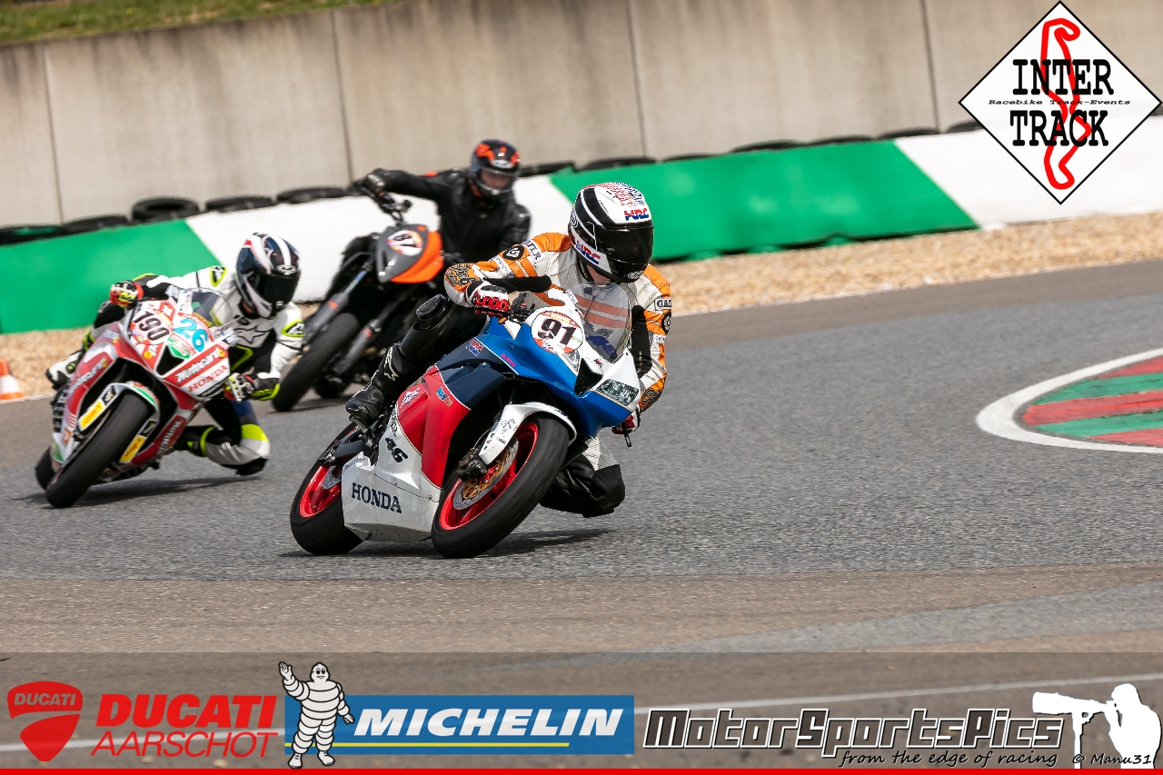 18+19-07-2020 Inter-Track at Mettet group 3 Yellow #729