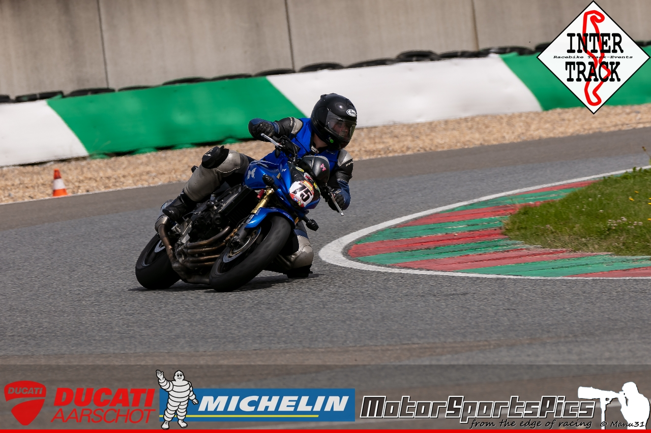 18+19-07-2020 Inter-Track at Mettet group 3 Yellow #736