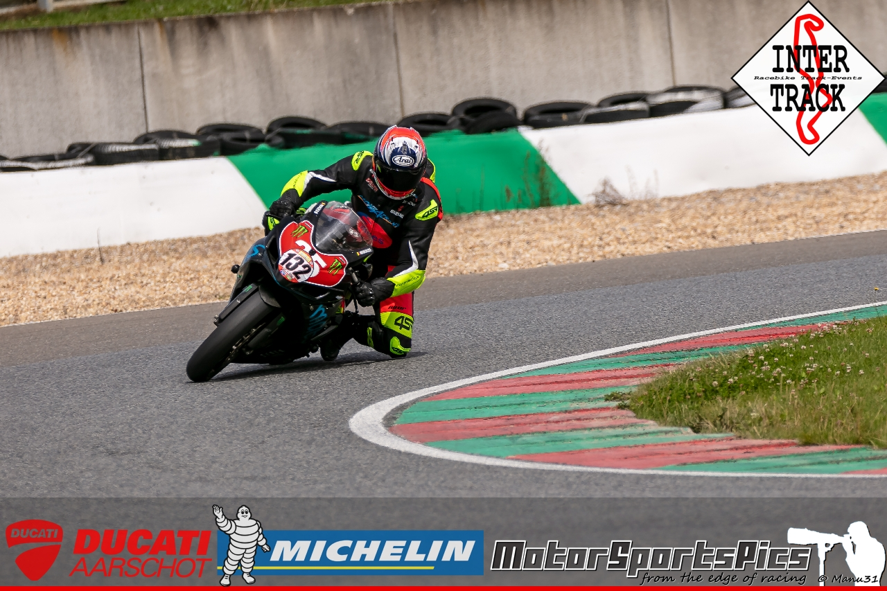 18+19-07-2020 Inter-Track at Mettet group 3 Yellow #738
