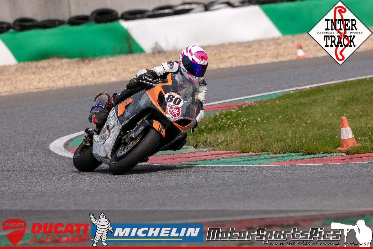 18+19-07-2020 Inter-Track at Mettet group 3 Yellow #739