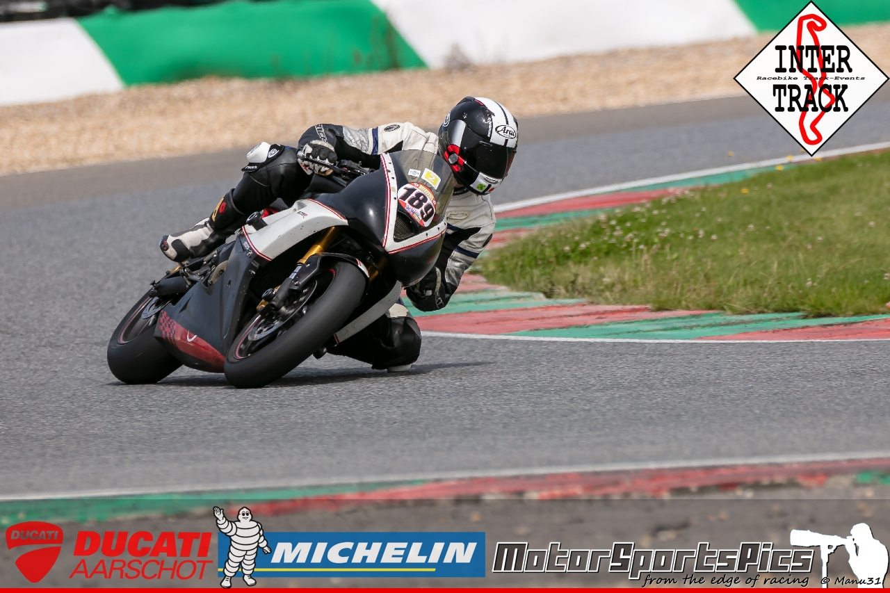 18+19-07-2020 Inter-Track at Mettet group 3 Yellow #740