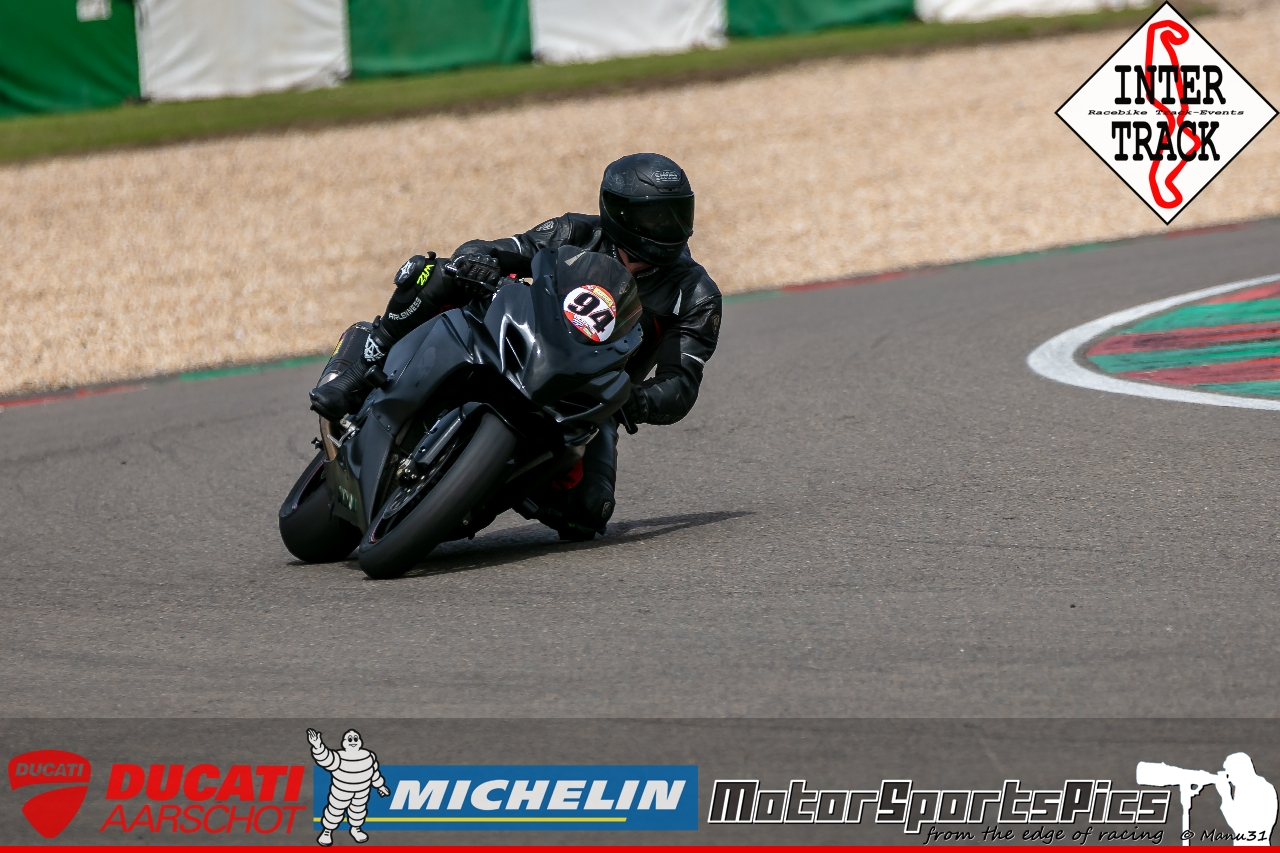 18+19-07-2020 Inter-Track at Mettet group 3 Yellow #766
