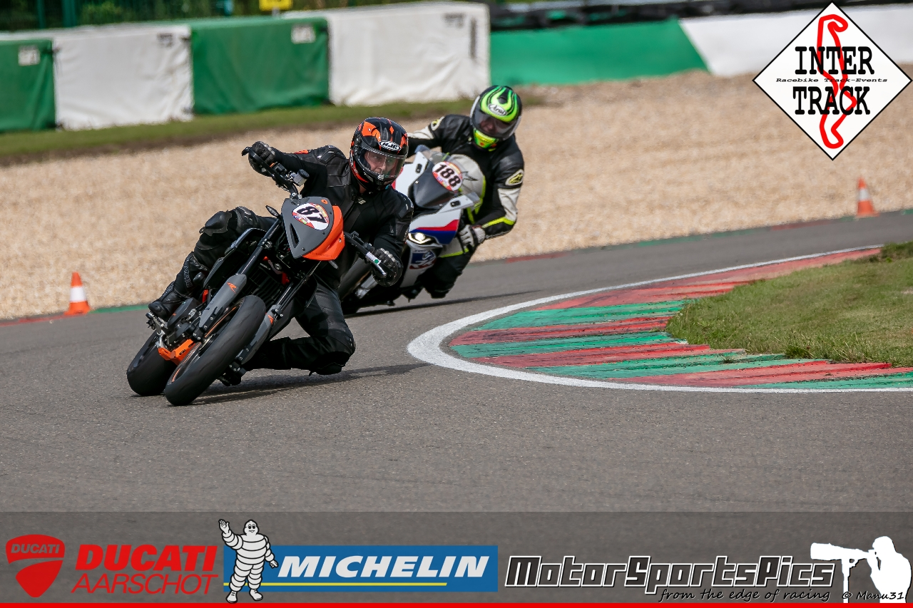 18+19-07-2020 Inter-Track at Mettet group 3 Yellow #769