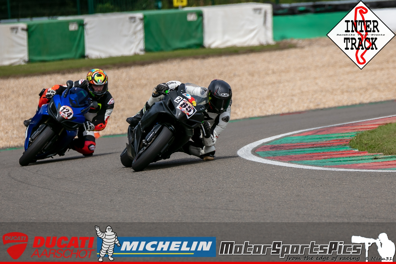 18+19-07-2020 Inter-Track at Mettet group 3 Yellow #774