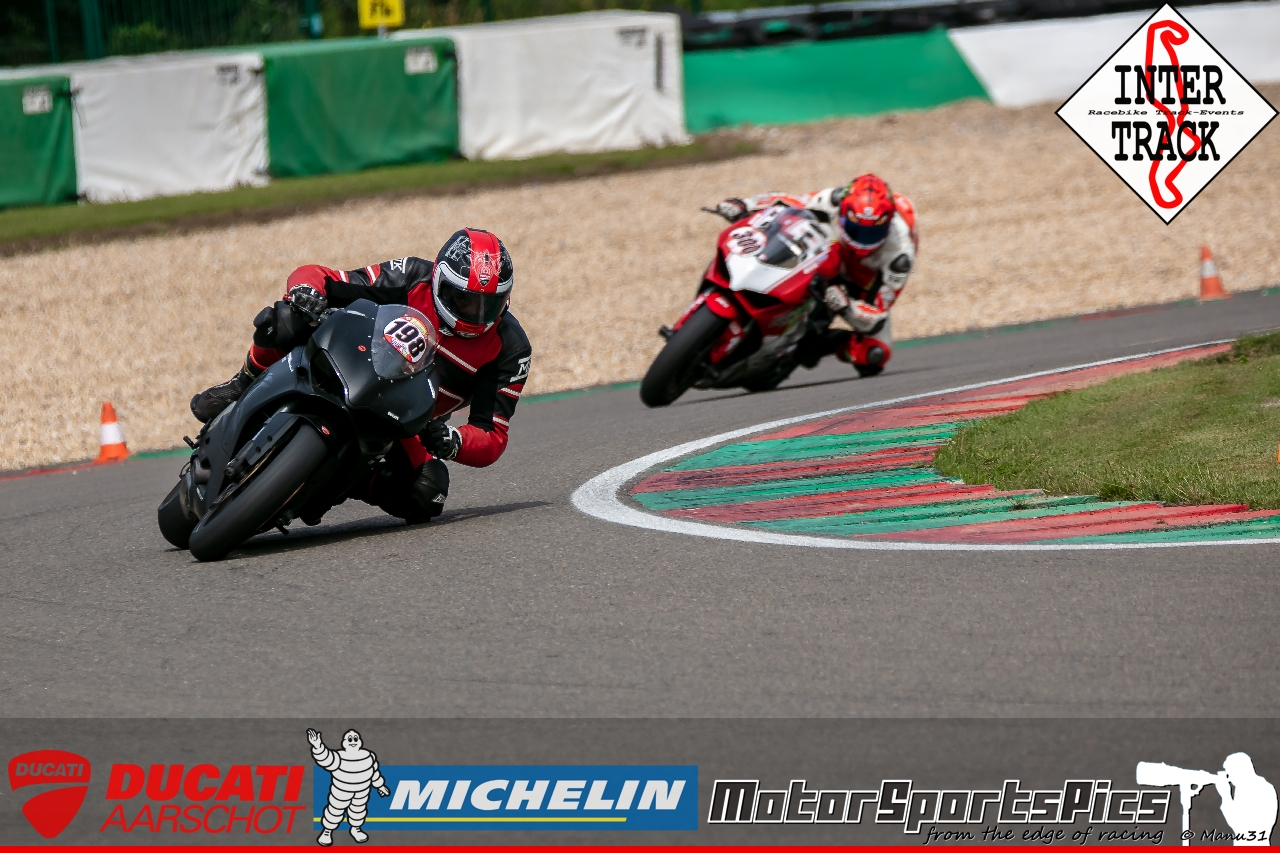 18+19-07-2020 Inter-Track at Mettet group 3 Yellow #778