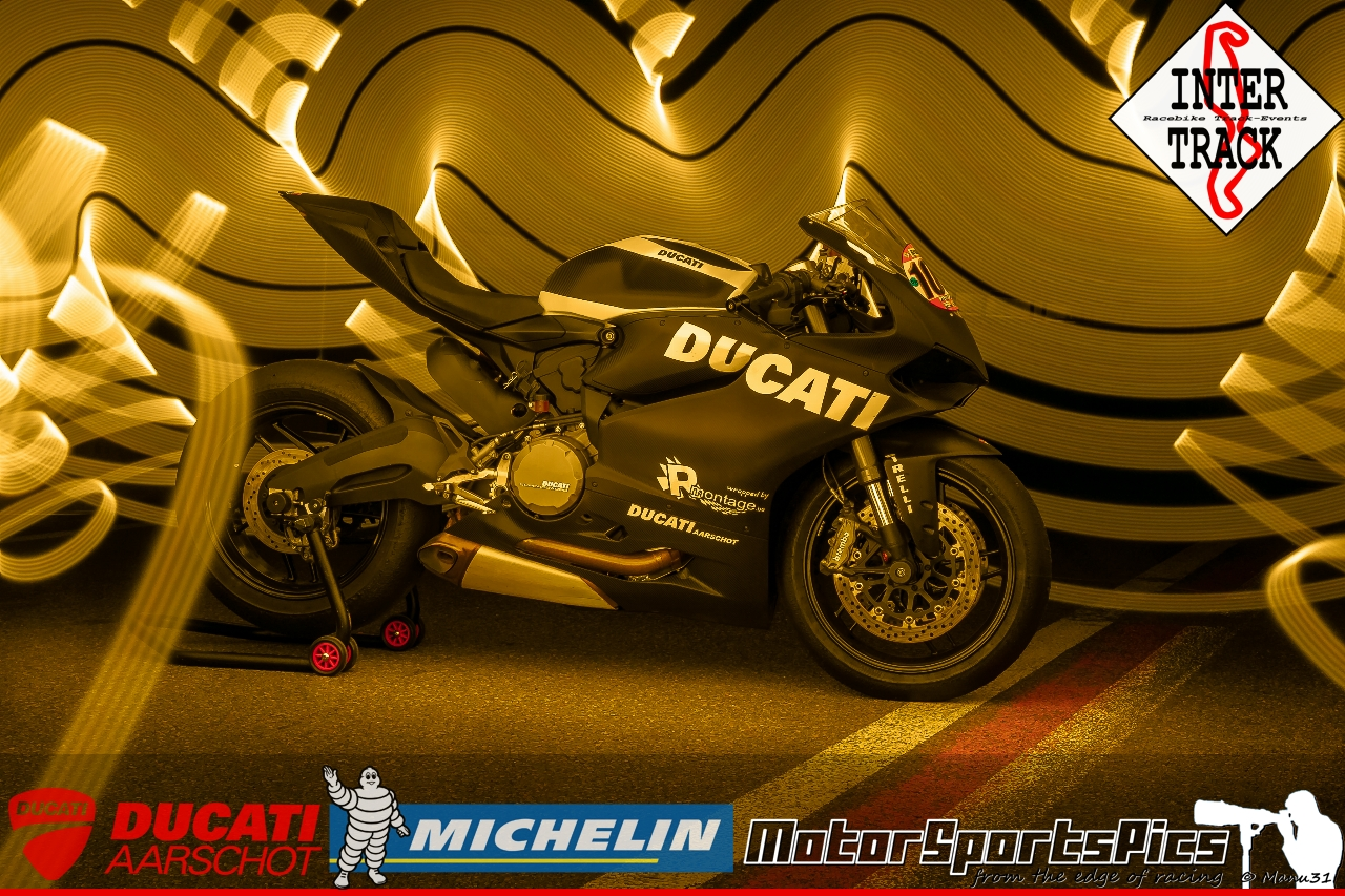 Lightpaint art photography of motorcycles #44