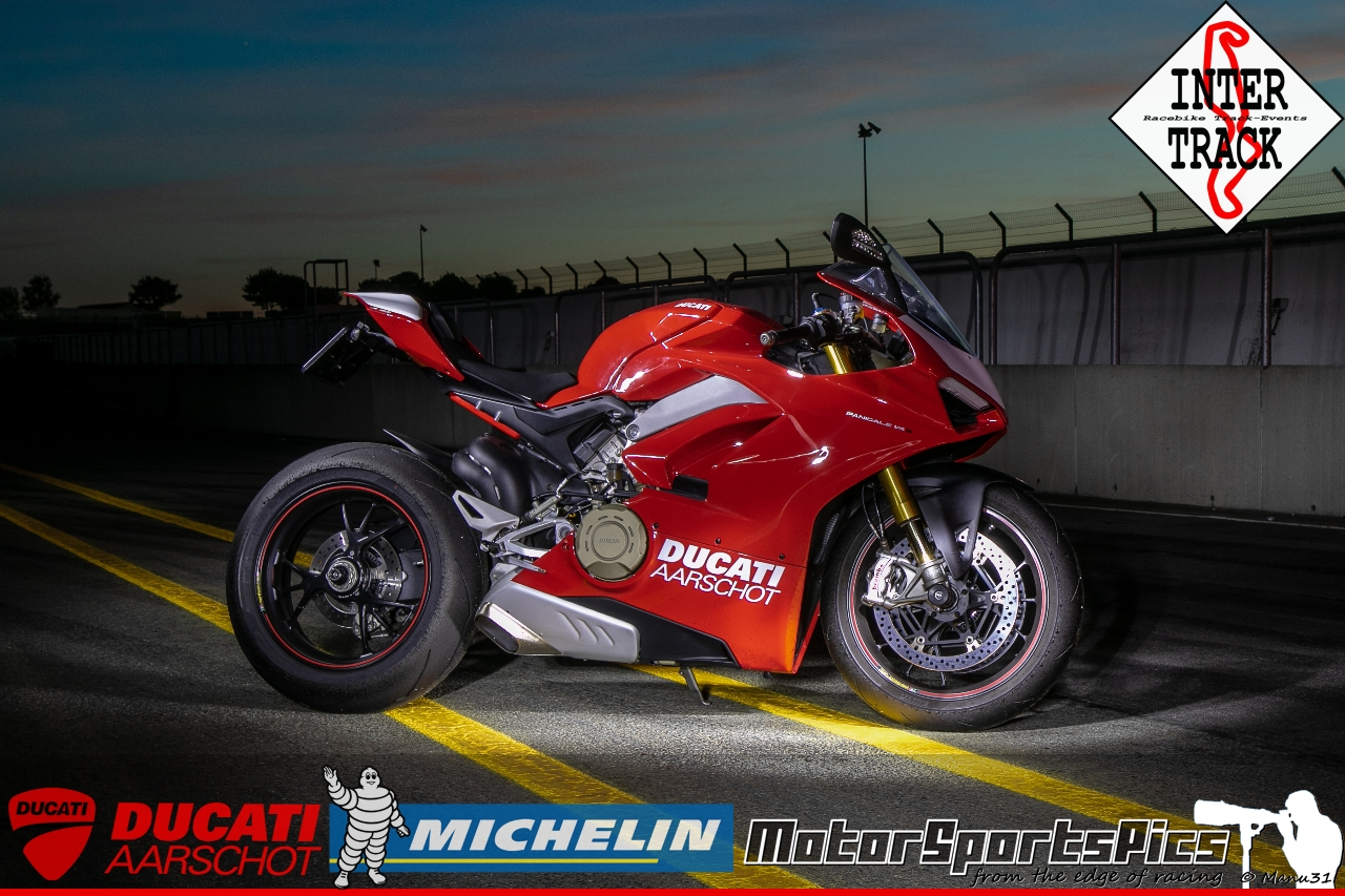 Lightpaint art photography of motorcycles #47