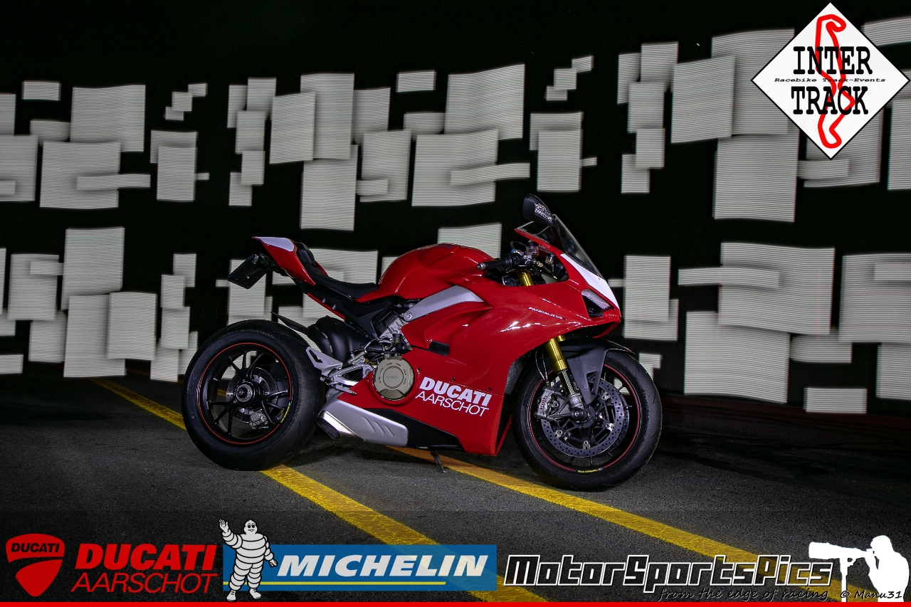 Lightpaint art photography of motorcycles #51