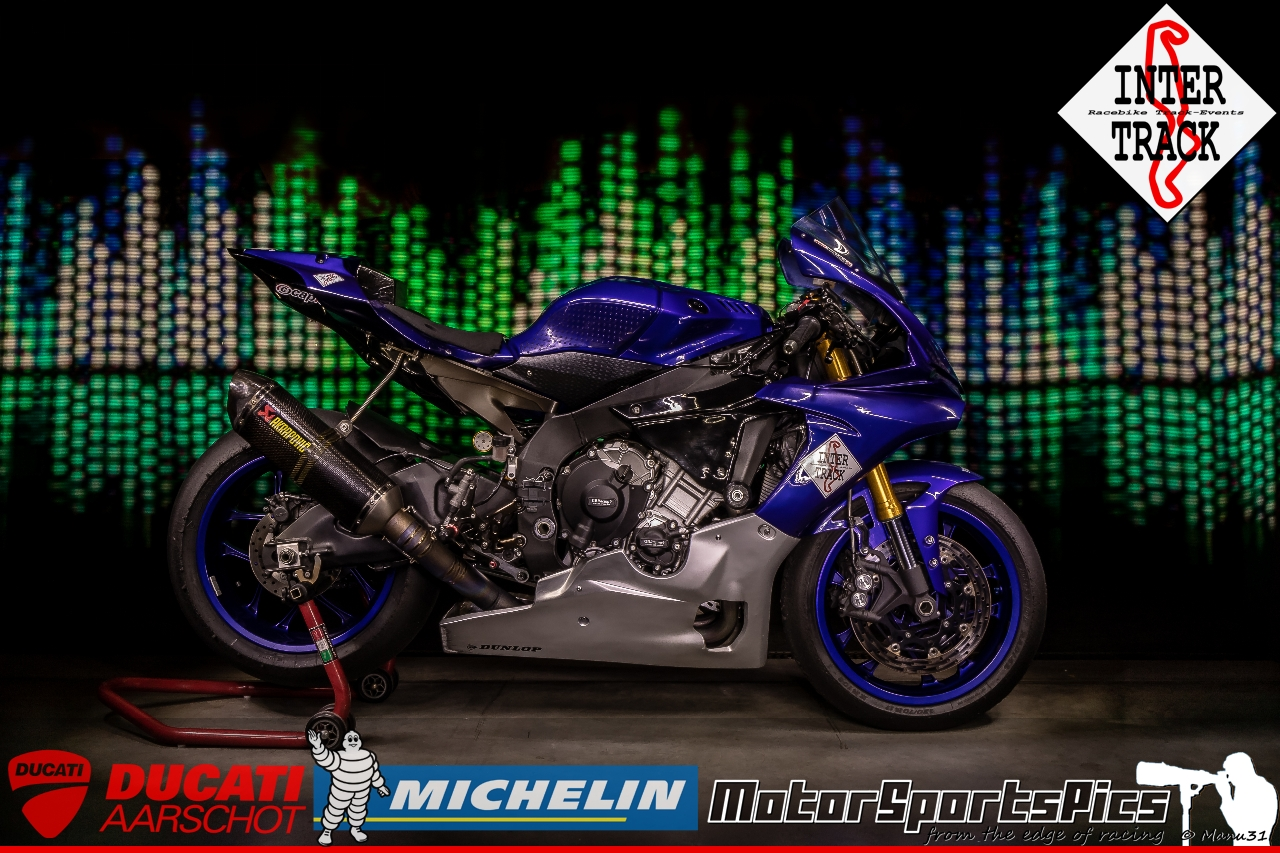 Lightpaint art photography of motorcycles #57