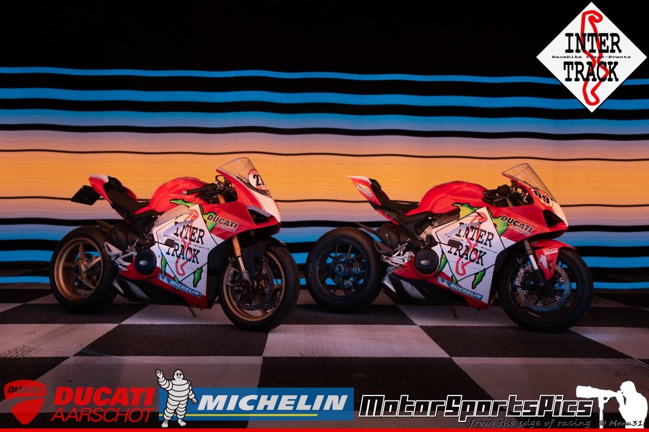 Lightpaint art photography of motorcycles #64