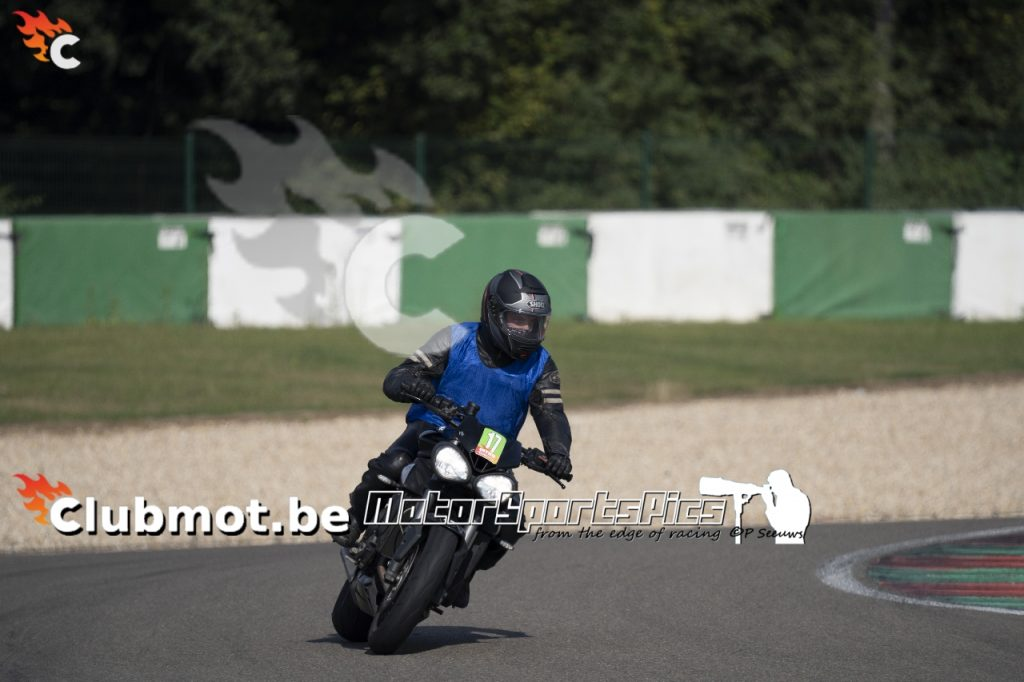 16-08-2020 Clubmot Event at Mettet Group Green #1