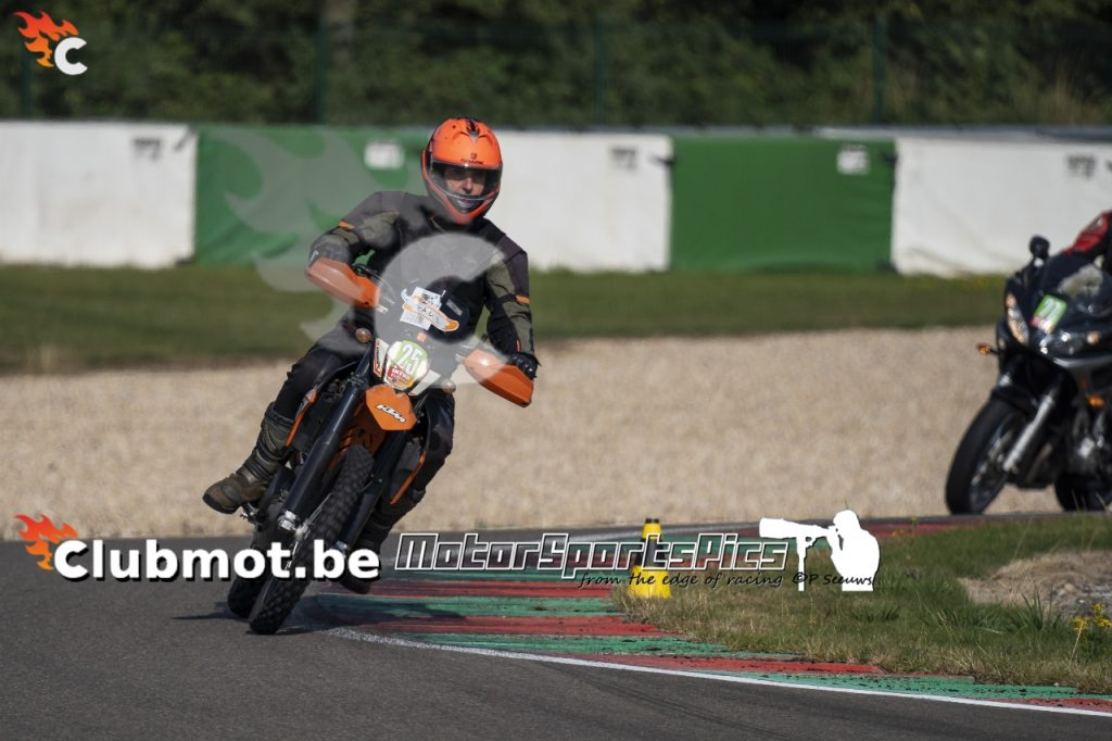 16-08-2020 Clubmot Event at Mettet Group Green #13