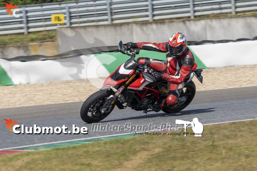 16-08-2020 Clubmot Event at Mettet Group Red #10