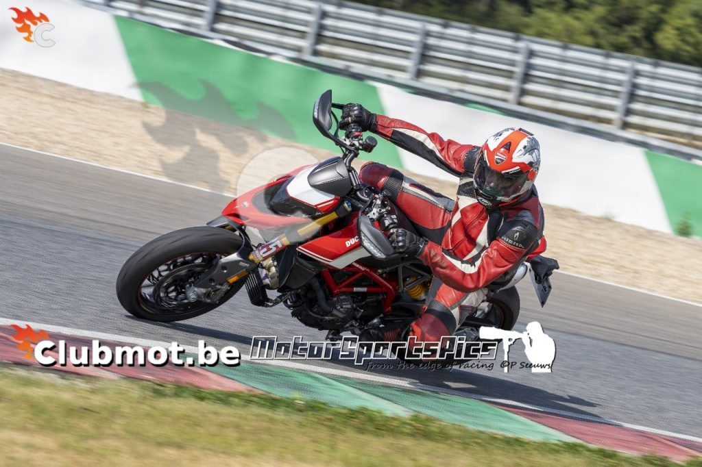 16-08-2020 Clubmot Event at Mettet Group Red #11