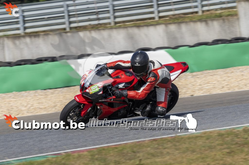 16-08-2020 Clubmot Event at Mettet Group Red #13