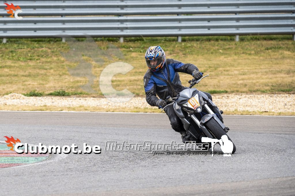 16-08-2020 Clubmot Event at Mettet Group Green #100