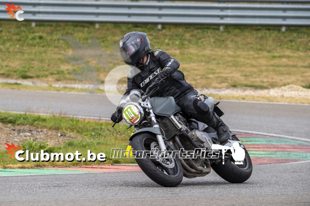 16-08-2020 Clubmot Event at Mettet Group Green #103