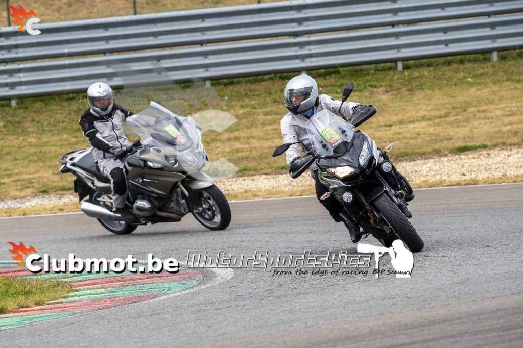 16-08-2020 Clubmot Event at Mettet Group Green #106