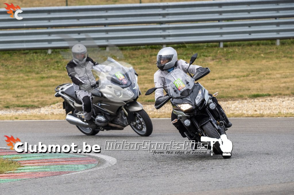16-08-2020 Clubmot Event at Mettet Group Green #107