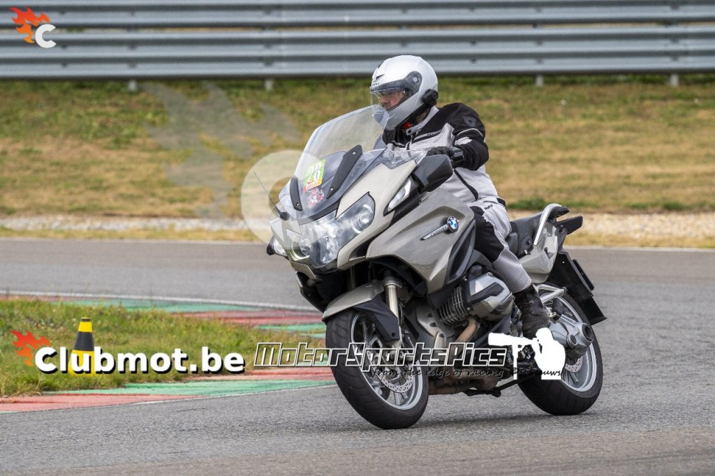 16-08-2020 Clubmot Event at Mettet Group Green #108