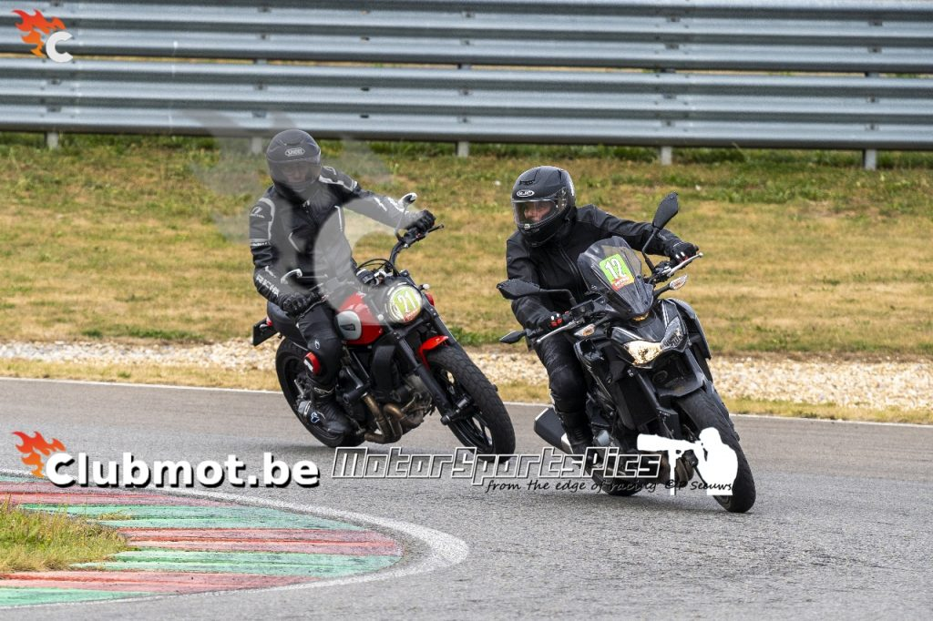 16-08-2020 Clubmot Event at Mettet Group Green #111