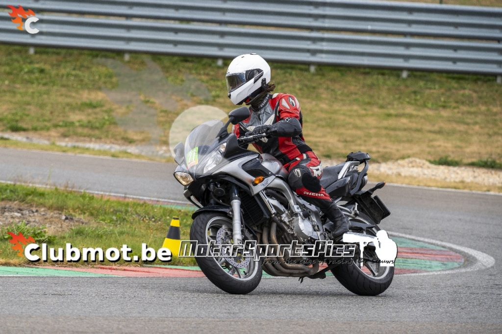 16-08-2020 Clubmot Event at Mettet Group Green #112