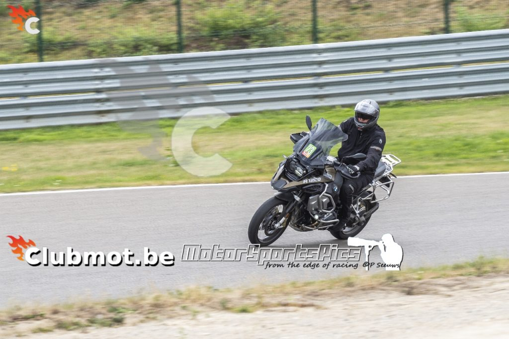 16-08-2020 Clubmot Event at Mettet Group Green #119