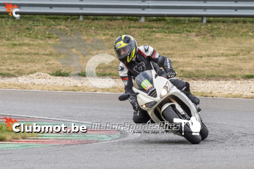 16-08-2020 Clubmot Event at Mettet Group Green #126
