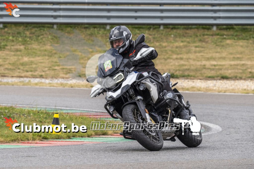 16-08-2020 Clubmot Event at Mettet Group Green #128
