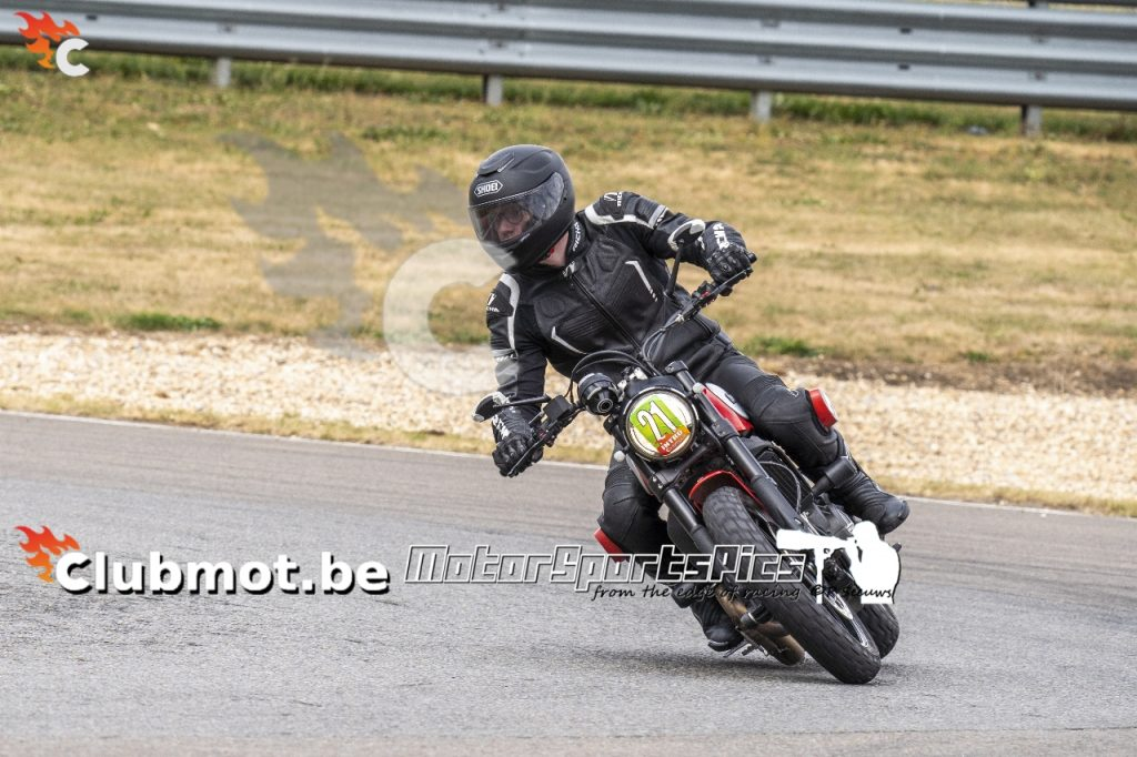 16-08-2020 Clubmot Event at Mettet Group Green #129