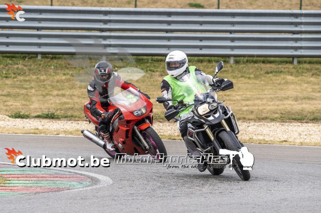 16-08-2020 Clubmot Event at Mettet Group Green #132