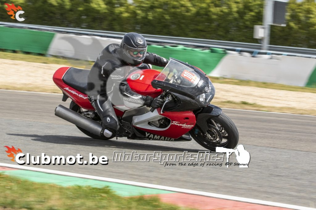 16-08-2020 Clubmot Event at Mettet Group Red #102
