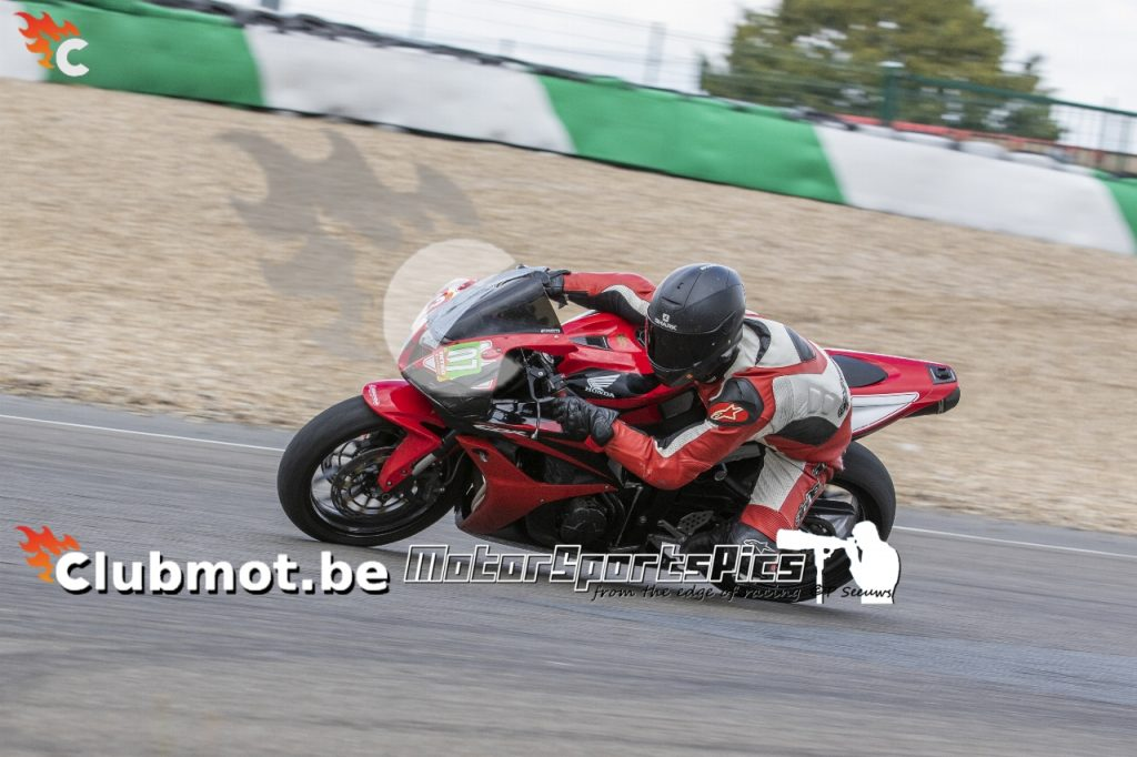 16-08-2020 Clubmot Event at Mettet Group Red #118