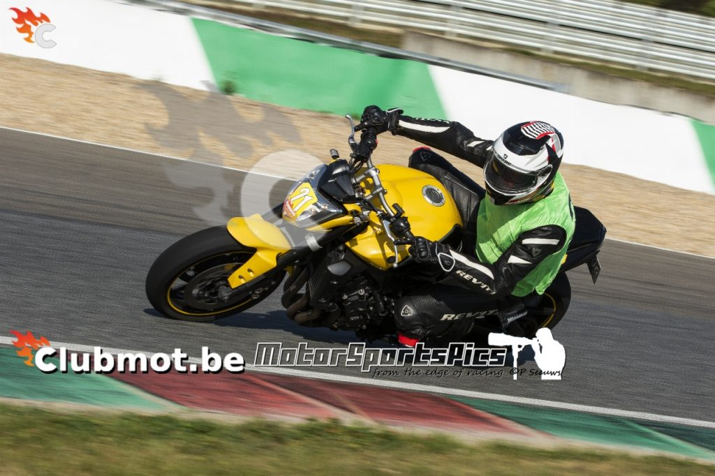16-08-2020 Clubmot Event at Mettet Group Yellow #125