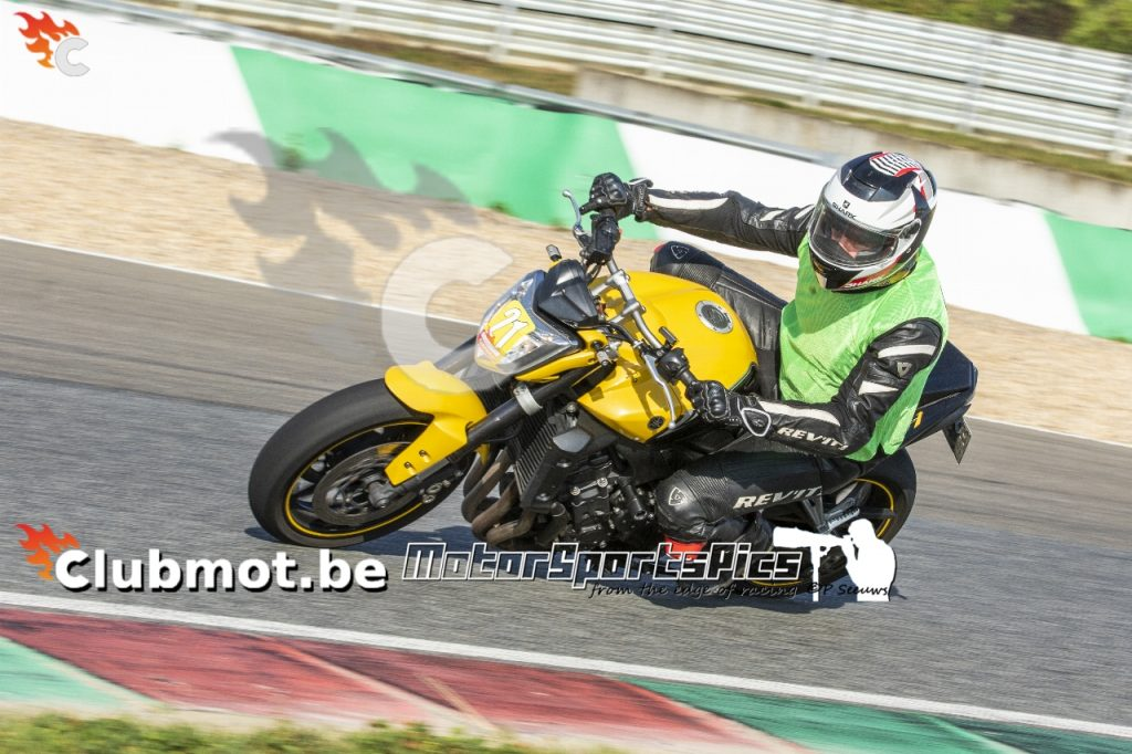 16-08-2020 Clubmot Event at Mettet Group Yellow #135